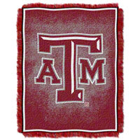 Texas Aggies Blanket