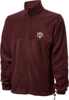 Texas Aggies Fleece Jacket