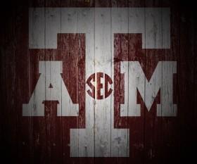 Texas Aggies SEC Wallpaper